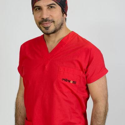 Dr. Safak Aktar