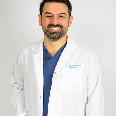 Dr. Onder Guner