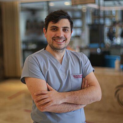 Dr. Celal Alioğlu